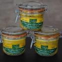 Foie gras de canard entier - Bocal de 200 g