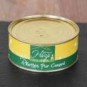 Rillettes pur canard - 250 g