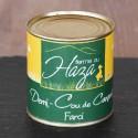 Cou farci au foie gras - 250 g